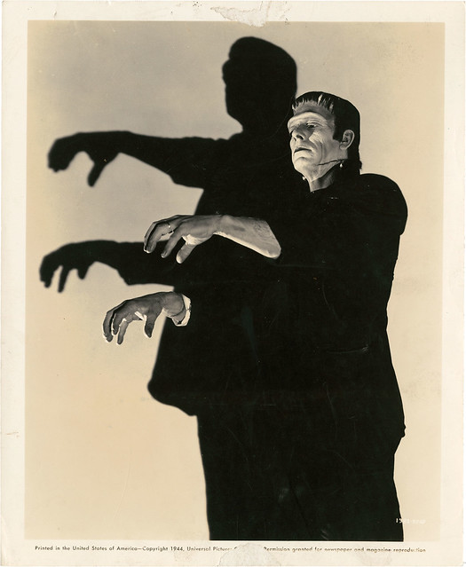House of Frankenstein (Universal, 1944) 4