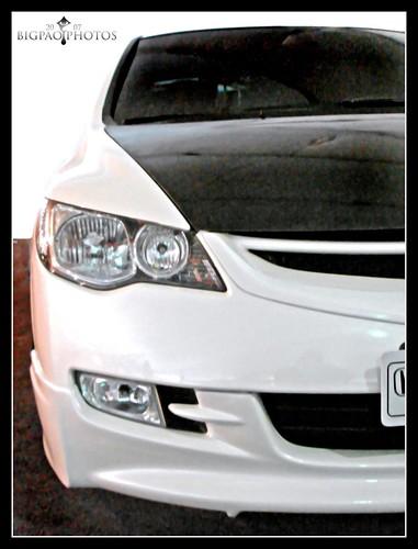 Cebu Autoshow 2007