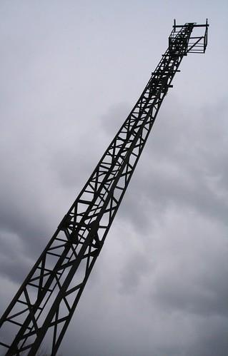 Вышка / Tower
