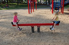 SeeSaw-Padyn and Coley - by P & K