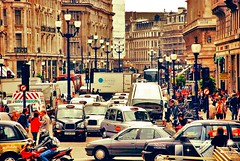 Simply....London (Mohammed Alnaser) Tags: life uk people london cars flickr crowd mohammed rush rushhour jam flickrpro  flickrphoto   blueribbonwinner flickrphotos    10faves   khayal   flickrsite alnasser  alnaser   mohammedalnaser  mohammedalnasser