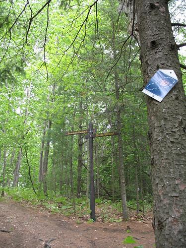 Wakefield trail
