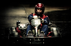 Karting (C) June 2007