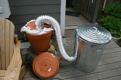 DIY: Trash Can Cold Smoker — Nick Dawson