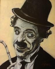 Charlie Chaplin 9469