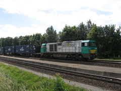 G2000 Diesel locomotive Rail4Chem (giedje2200loc) Tags: railroad train diesel transport railway trains locomotive railways railfan trainspotting mak locomotives trein railroads spoorwegen treinen spoorweg intermodal railfanning g2000 rail4chem r4c vossloh