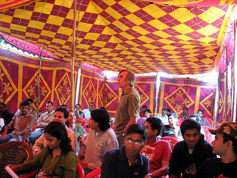 Audience incl Andre Pittet 070707 PfA