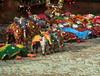 Rajasthani Toy Elephants at Dilli …
