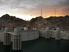 The Hoover Dam 2
