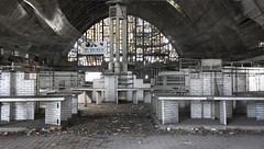 Halles centrales de Reims (1928)