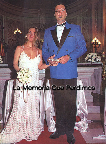 casamiento de Lorena Paola