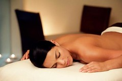 Grand Velas - Massage, Health Facilitates