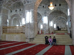 El-Marwani Mosque, located adjacent to the underground level of the Al-Aqsa Mosque Compound, Old City, East Jerusalem, Occupied Palestine under Zionist Nazi State of Israel (jadallah) Tags: life travel scenery peace palestine westbank ramallah refugees muslim islam jerusalem middleeast mosque arabic jordan arab oldcity mosques mideast gaza apartheid palestinians alaqsa occupation intifada  haramessharif jadallah