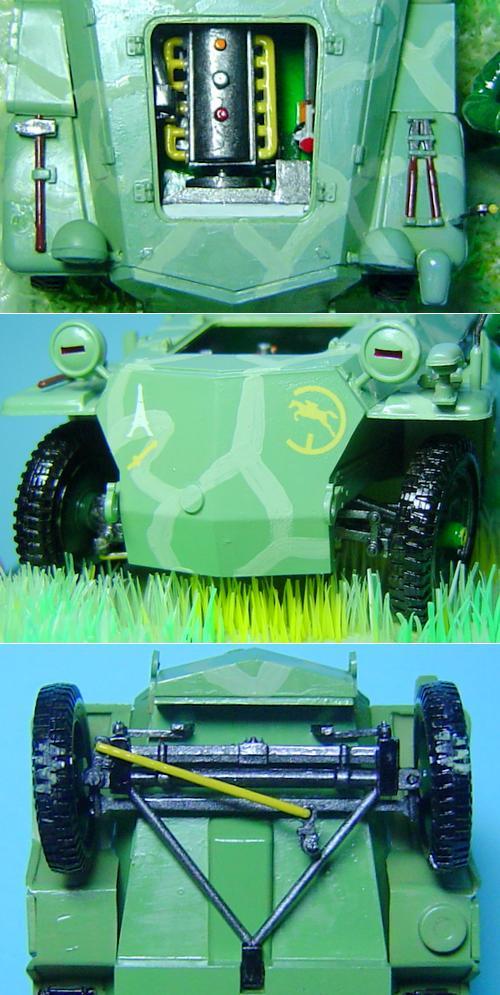 無限台南-鋼鐵大軍-kfz250-4