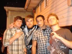 NJ Crew