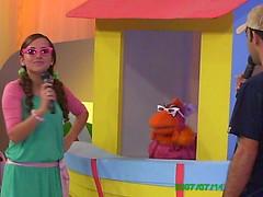 Dia e Maricota (Cantinho da Criana - Cano Nova) Tags: nova kids tv infantil da criana programa cantinho maricota cano dia