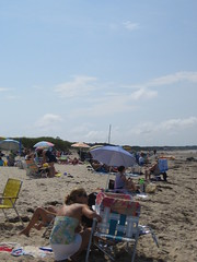 Crosby Beach (cathysull) Tags: beach capecod crosbybeach