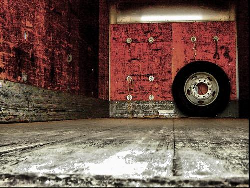 Tire Ride