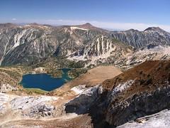 Ice Lake basin (jcoutside) Tags: matterhorn eaglecapwilderness wallowamountains josephor sacajaweapeak enterpriseor hurwaldivide