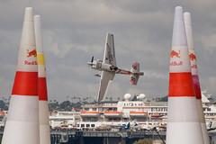 Red Bull Air Races (Caleb Keiter) Tags: sandiegoca sandiegobay redbullairraces