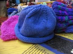 The Hat Represents
