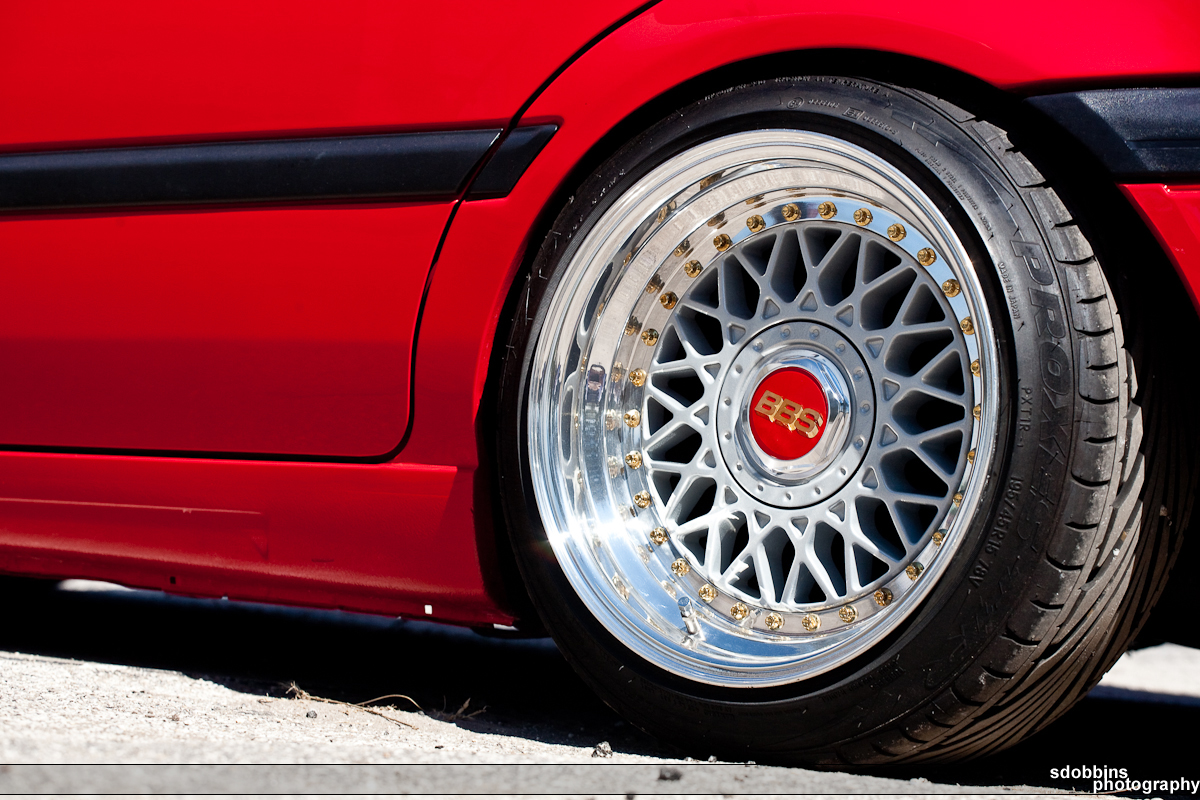 Our Current News Jlo S Mk3 Vw Golf On Bbs Rm S