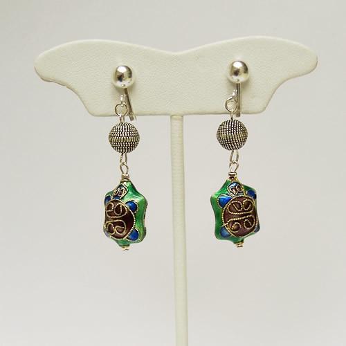 mom earrings