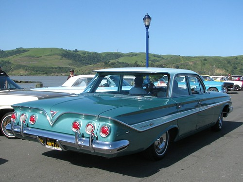 Flickr Discussing Chevrolet 150 210 Bel Air Biscayne Impala 1953 1964 In Car Spotters Guide See Discussion Board