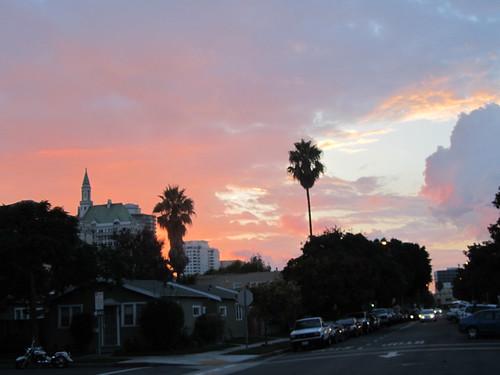 Long Beach 6:00 p.m.