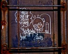 IMG_5466 (mightyquinninwky) Tags: railroad graffiti tag graf tracks railway tags tagged railcar rails boxcar graff graphiti freight trainart fr8 railart boxcarart freightart taggedboxcar paintedboxcar paintedrailcar taggedrailcar