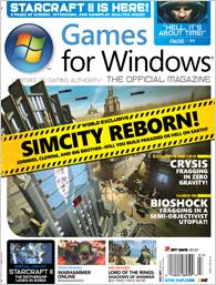 070607 - 遊戲『模擬城市』最新作暫名為『SimCity Societies』