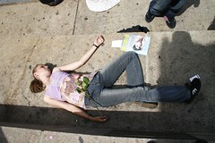 Dead in NY