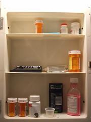Medicine (grapefruitmoon) Tags: stilllife bottles apothecary
