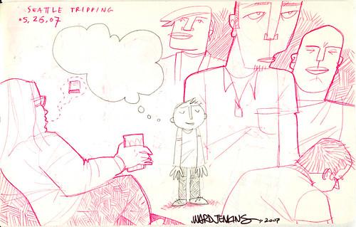 daily sketch: 5.26.07 a