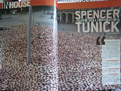 penthouse2 (netwalker100) Tags: magazine revista penthouse spencer tunick publicacion