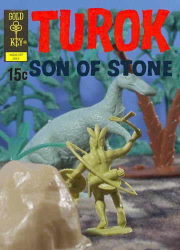 Turok Son of Stone
