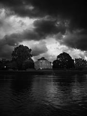 #194 Darkness over Richmond - by ☻mrhappy☻