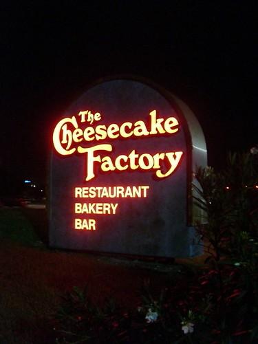 Cheesecake Factory - Restaurants - 5530 Glades Rd, Boca Raton, FL, 33431