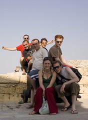 Invadiendo Malta