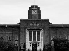 University of Birmingham School of Medicine