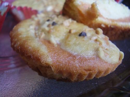 Guava muffin2