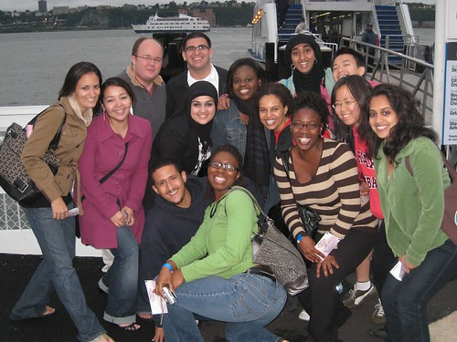 DMI Scholars