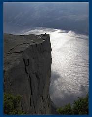 Preikestolen - Noruega (Guybrush T) Tags: norge noruega preikestolen escandinavia