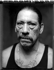 Danny Trejo, by Dana Gonzales on Flickr