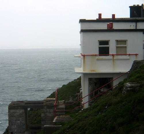 Mizen Head Signal station
