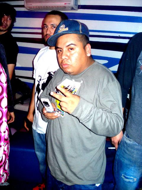 DJ AZTEK