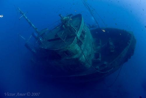 Barcos Perdidos en el mundo (Imagenes)