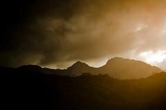SON (Dani Morell) Tags: mountains clouds son nubes catalunya montaas questfortherest nuvols pirineo catala pirineu pallars vall muntanyes esterri sobira aneu