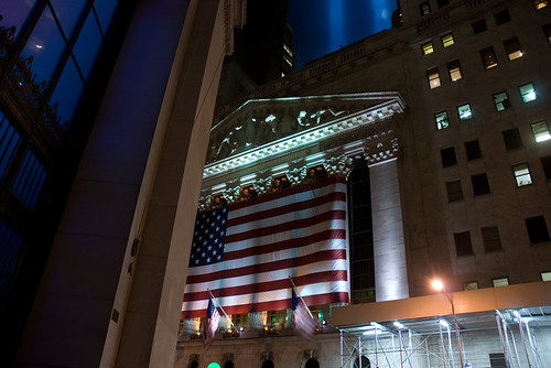 Wall Street II