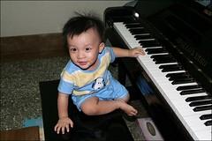 彥彈鋼琴11